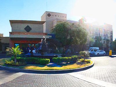 Calexico casino update