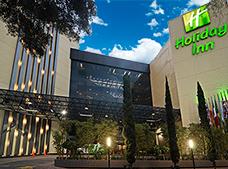 Mapa y ubicaci n de hotel holiday inn m xico dal for Puerta 6 autodromo hermanos rodriguez ubicacion