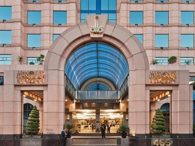 Hotel Marquis Reforma en Ciudad de México | BestDay.com.mx - photo#9