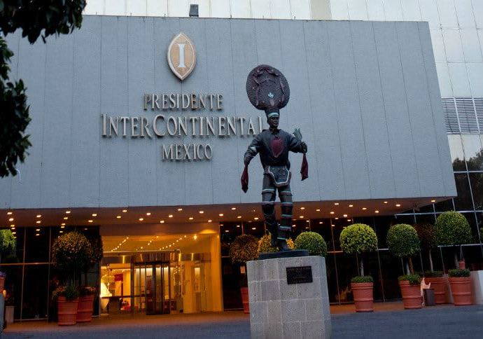 Presidente Intercontinental México Polanco