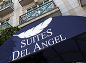 Suites del Angel