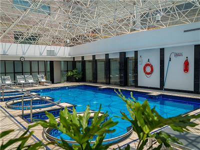 Pool (s) Barcelo Mexico Reforma