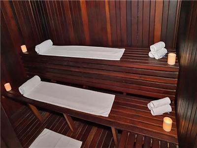 Sauna Barcelo Mexico Reforma