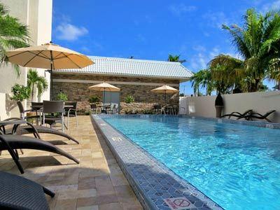 Best Western Plus South Beach Miami