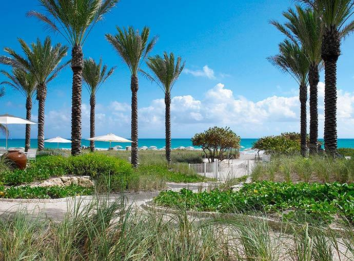 Bal Harbour To South Beach Distance