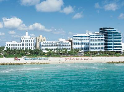 RIU Plaza Miami