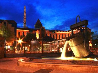 Antaris Cintermex Hotel Monterrey Bestday Com