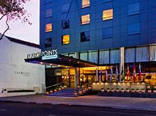 Four Points by Sheraton Montevideo