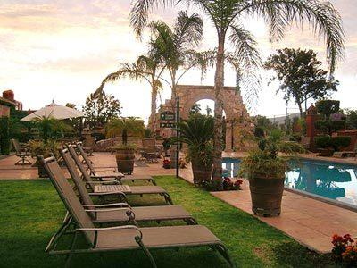 morelia chat rooms The mexican charm and character of villa montana hotel and spa make it a wonderful and worthwhile part of a stay in michoacán's historic town of morelia.