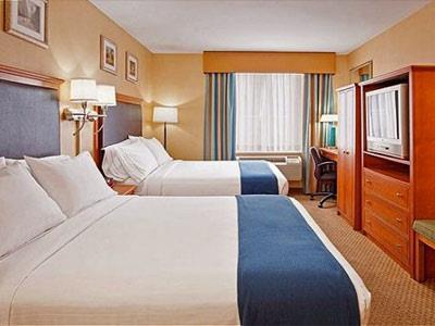 Mapa Y Ubicaci N De Hotel Holiday Inn Express Nyc Madison Square Garden Nueva York Estados Unidos