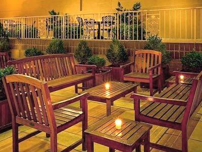 hotel holiday inn express nyc madison square garden nueva