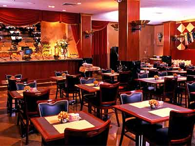 The Belvedere Hotel New York Booking