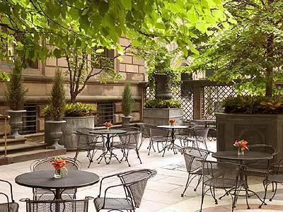 Hotel lotte new york palace en nueva york, reserva de hoteles en ...