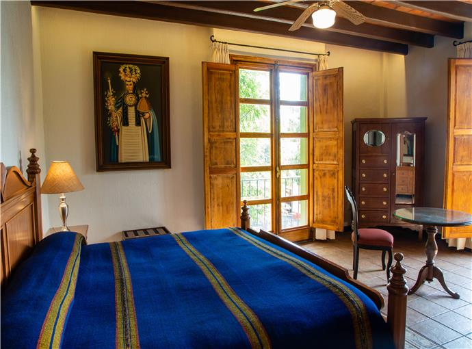 Junior Suite de Una Sola Cama King Size