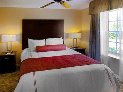 Comentarios en orlando best western premier saratoga for P m bedroom gallery