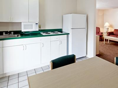 Rooms in Super 8 Kissimmee Hotel Orlando Florida United States