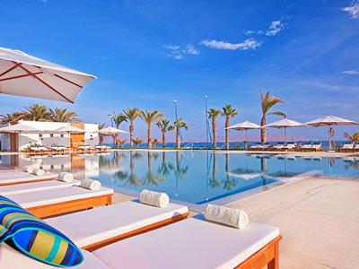 Hotel paracas a luxury collection resort for Luxury collection paracas