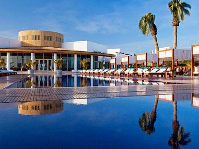 Hotel paracas a luxury collection resort for Hotel paracas a luxury collection resort
