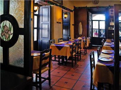 Hotel mansion iturbe in patzcuaro mexico patzcuaro hotel for Reservation hotel paca