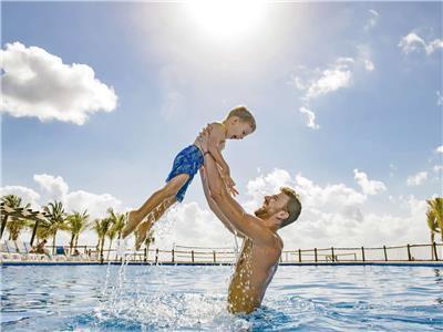 Pool (s) Allegro Playacar