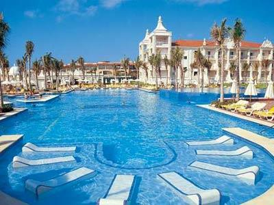 Royal Hideaway Playacar  Cancun  Mexico Hotels  Apple