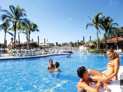 Riu yucatan playa del carmen hotels