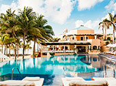 Royal Hideaway Playacar Resort Adults Only