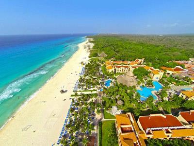 Sandos Cancun – Cancun - Sandos Cancun Luxury Resort