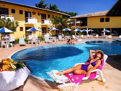 hotel sunshine porto seguro:
