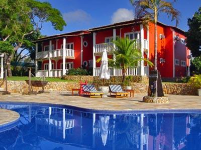 Xurupita Holiday and Sports Resort - Porto Seguro Hotel