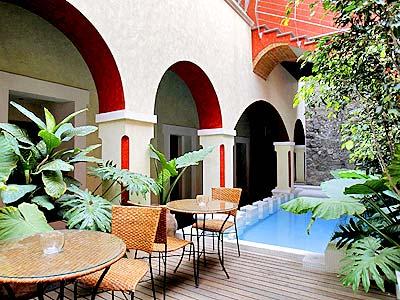 Resultado de imagen para el sueño hotel and spa puebla