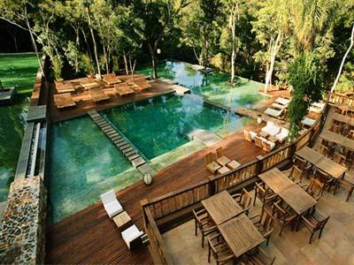 Loi suites iguaz hotel en puerto iguaz reserva de for Jardin de invierno loi suites