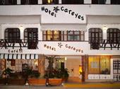 Hotel Careyes Puerto Escondido