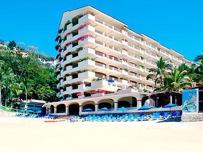 Beach Barcelo Puerto Vallarta