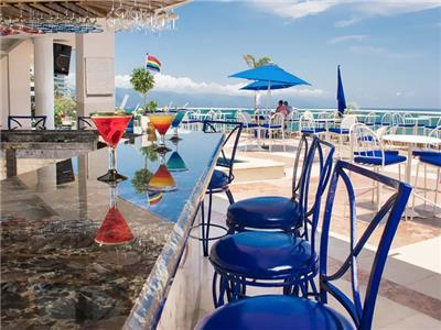 Blue Chairs Resort By The Sea Puerto Vallarta Hotels