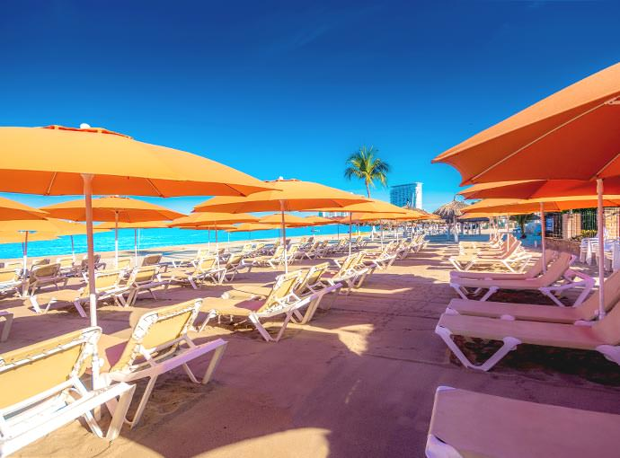 Club de Playa Hacienda Buenaventura Hotel and Mexican Charm