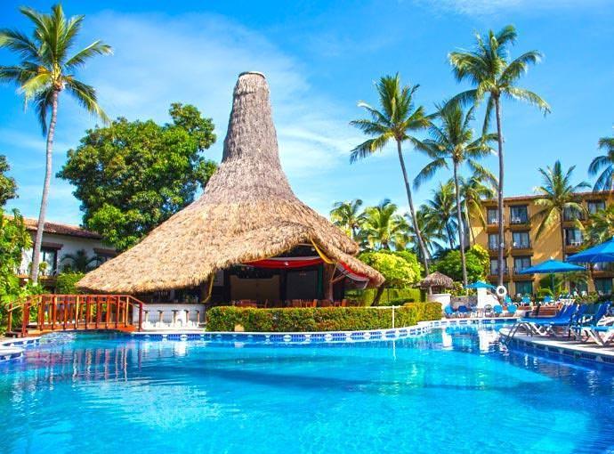 Piscina (s) Hacienda Buenaventura Hotel and Mexican Charm