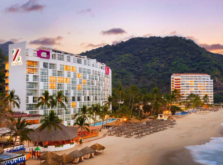 Hyatt Ziva Puerto Vallarta All Inclusive Resort Puerto Vallarta - All inclusive resorts in puerto vallarta