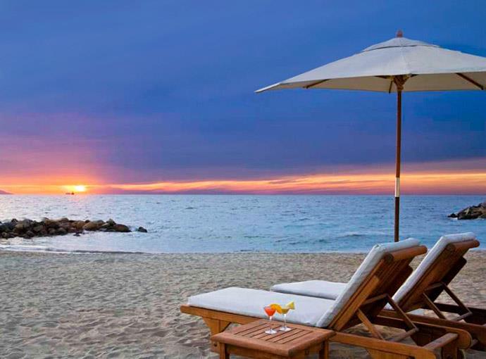Playa The Westin Resort and Spa Puerto Vallarta