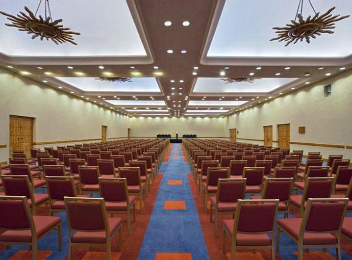 Salón (es) para Eventos The Westin Resort and Spa Puerto Vallarta