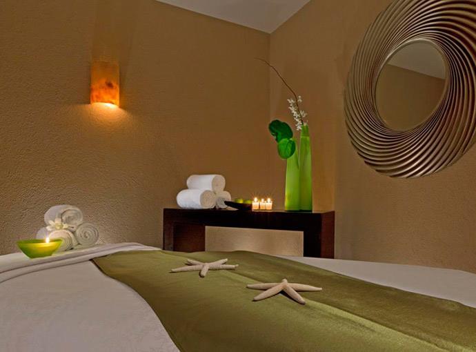 Spa The Westin Resort and Spa Puerto Vallarta