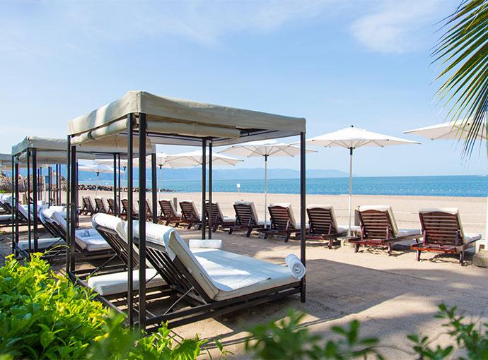 Playa Sheraton Buganvilias All Inclusive Beach Resort
