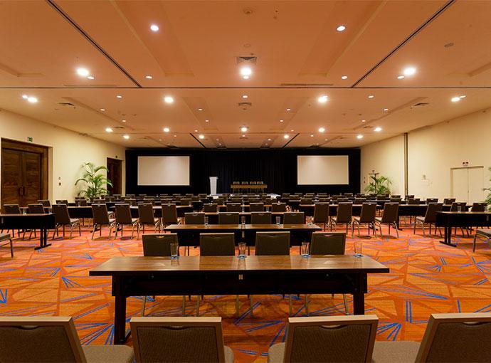 Salón (es) para Eventos Sheraton Buganvilias All Inclusive Beach Resort
