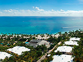 Meliá Caribe Tropical All Inclusive Beach and Golf Resort