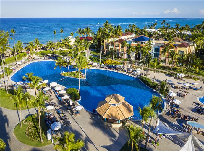 Ocean Blue and Sand Beach Resort All Inclusive
