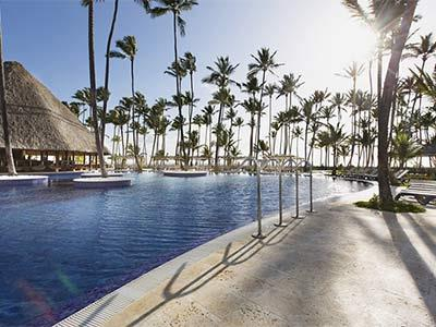 Pool (s) Barcelo Bavaro Beach Adults Only