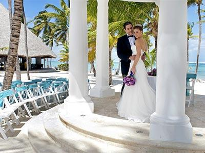 Wedding Facilities Barcelo Bavaro Beach Adults Only