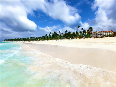 Beach Occidental Caribe