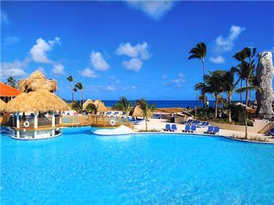 Pool (s) Occidental Caribe
