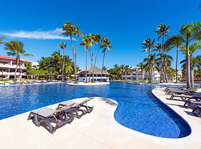 Piscina (s) Occidental Punta Cana